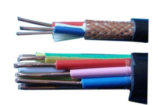 SWA Or STA Armor Multicore Control Cable 1.5mm2 2.5mm2 4mm2 6mm2