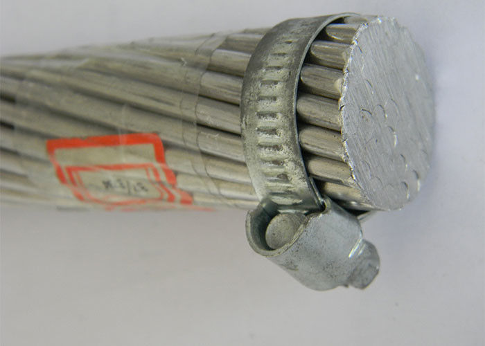 AAAC Cable Bare Conductor Wire BS AL3 British Standard BOX 15mm2 WILLOW 75mm2