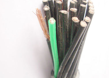 Multicore Control Cable