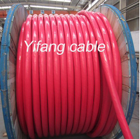 NA2XSY 95MM2 8.7/15KV XLPE Insulated Single-Core Cable With PVC Outer Sheath